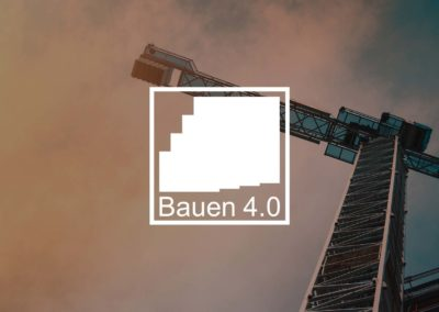 Bauen 4.0