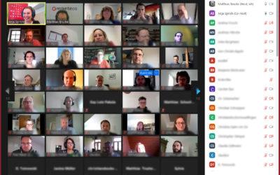 embeteco bietet Online-Seminar für Innovationsnetzwerk Niedersachsen