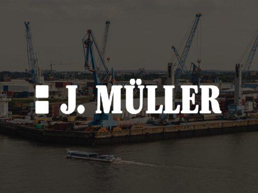 J. Müller AG