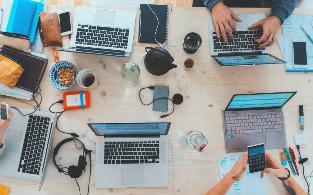 Online-Befragung: Welche Erwartungen und Erfahrungen haben KMU in der Nutzung von Fördermitteln zur Umsetzung risikobehafteter Innovationsvorhaben?