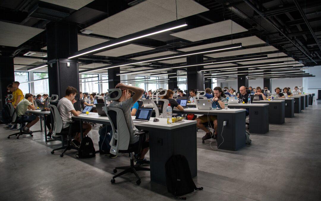 Erster E-Hackathon 2020 des ZLE – viel positive Resonanz