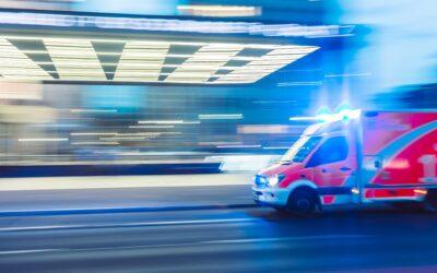 """Start des Projektes """"AORTA – die automatisierte Rettungsgasse für Einsatzfahrzeuge"""""""